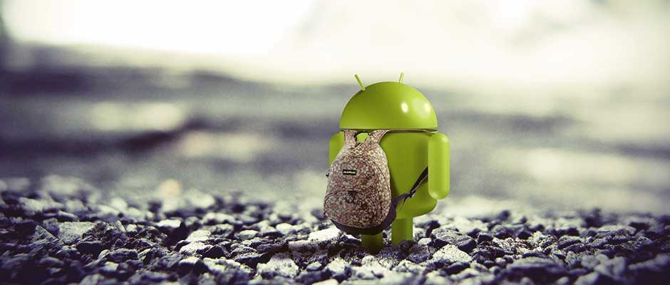 Bug, bug, there is a… Android :)