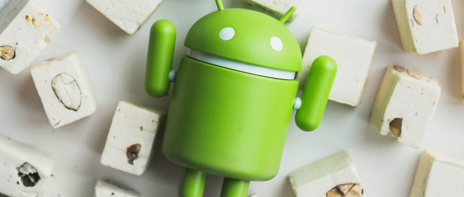 Android Nougat hidden functions