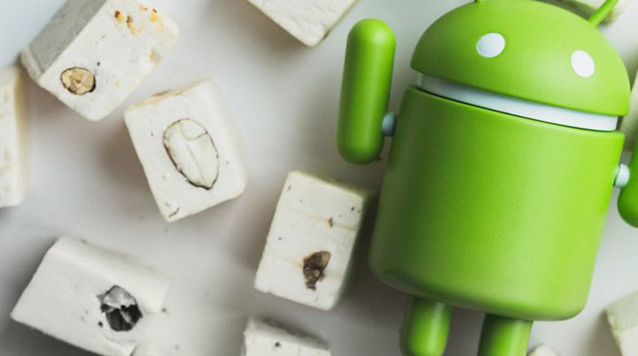 Android Nougat hidden functions to discover