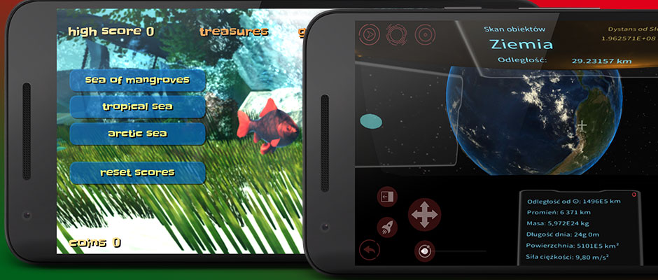 Multimedia apps update