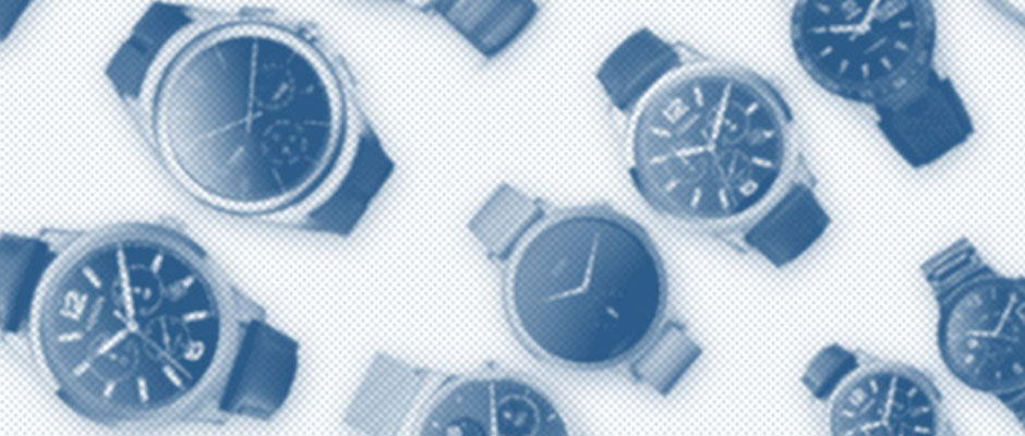 New systems for watches