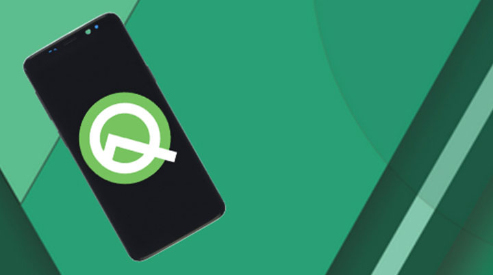 Android Q - compatibility maintained