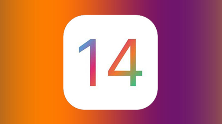 iOS 14 - a new widgets has arrived